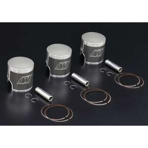 WISECO [Special Price Item] High Performance Piston Kit