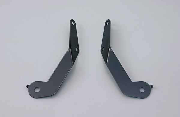 DAYTONA Blast Barrier/Aero Visor Series Exclusive Vehicle Bracket