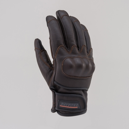 HBG-010 Goat Skin Gloves Protection Type