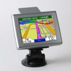 GARMIN Navigation Portable NUVI 360J