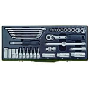 SUZUKI Motorcycle Exclusive Tool Set (9.5sq)