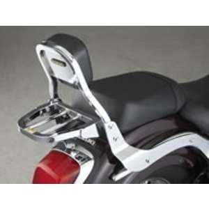 SUZUKI Sissy Bar & posteriore Carrier Set