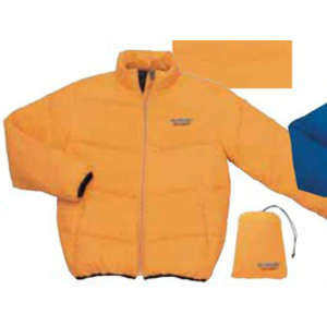 SUZUKI Down Jacket (MOTOR SPORTS)