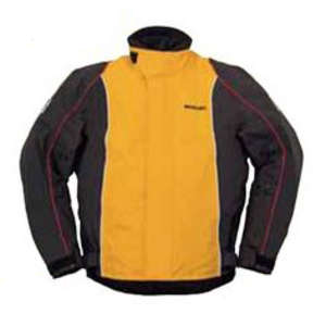 SUZUKI Chest Protector Riding Jacket (SUZUKI)