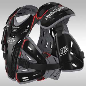 TROY LEE TDV015 BG5955 Chest Protector
