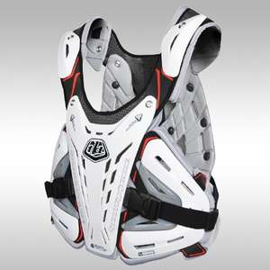 TROY LEE TDV016 BG5900 Chest Protector Light