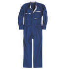 YAMAHA WY-207 Act Fit Mechanic Suit