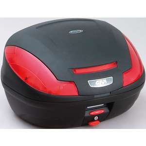 GIVI MONOLOCK Case E470 Series