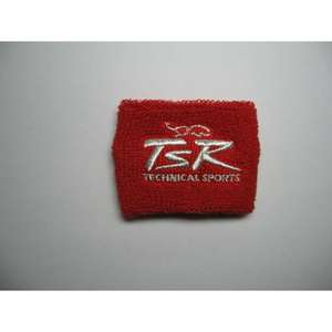 TSR Wrist Band Red