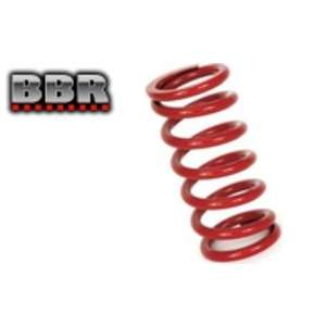 BBR TTR110 Hard Spring Rear