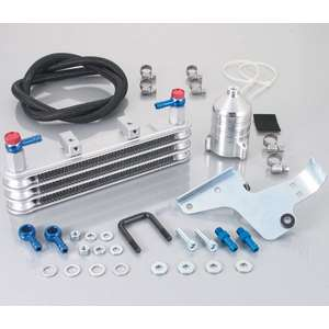 KITACO New Super Oil Cooler Kit