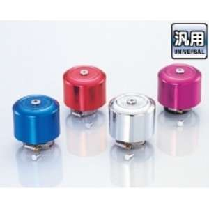 KITACO Super Power Filter Straight (Φ 35/Plating)