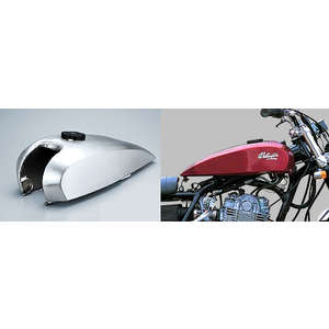 WM Load Tracker Aluminum Tank