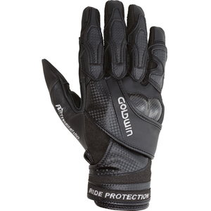 GOLDWIN Real Ride Protection Leather Gloves