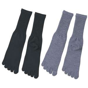 GOLDWIN MAXIFRESH Photoelectron Five Toe Socks [GSM19156