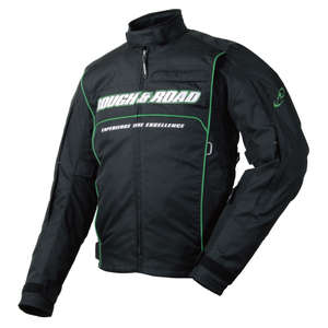 ROUGH&ROAD Super - Windjacke