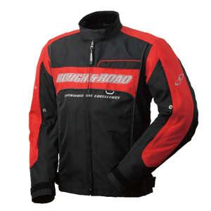 ROUGH&ROAD Jacket super Angin