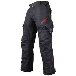 ROUGH&ROAD pantaloni All Weather via di inverno