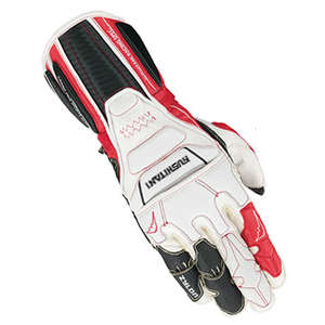 KUSHITANI GPS Gloves 3