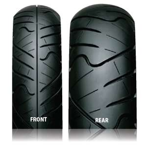 IRC PROTECH ROAD WINNER RX-01 SPEC-R [120/70-17 M/C 58H TL] Tire