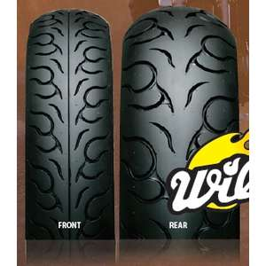 IRC PROTECH WILD FLARE WF-920 [100/90-19 M/C 57H TL] Tire