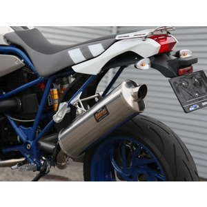 Sasaki sports club Full Exhaust System