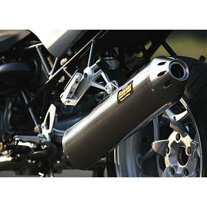 Sasaki sports club Titanium Full Exhaust System