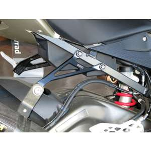 Sasaki sports club Exhaust Bracket Type 2