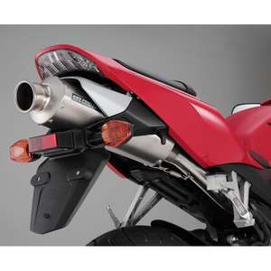 BEAMS OVAL Full Exhaust System