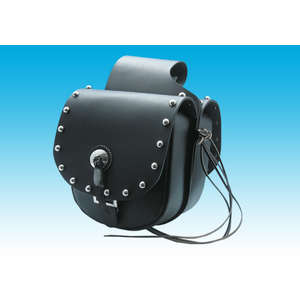 EASYRIDERS Hip Saddlebag A