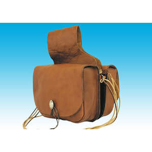 EASYRIDERS Hip Saddlebag E