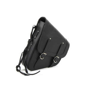 EASYRIDERS Rigid Saddlebag Single Plain