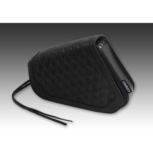 EASYRIDERS Diagonal Saddlebag for SPORTSTER