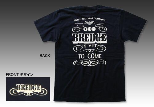 【BREDGE】Yet To Come T恤 - 「Webike-摩托百貨」