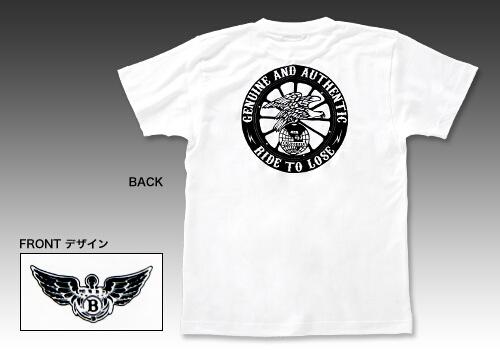 【BREDGE】Eagle On Earth T恤 - 「Webike-摩托百貨」