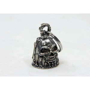 EASYRIDERS Guardian Bell Key Chain