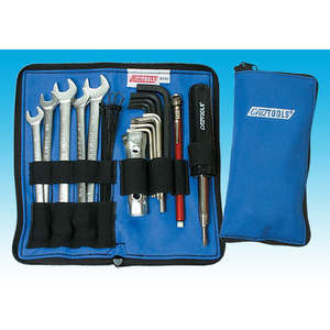 EASYRIDERS Kit CRUZ TOOL [Econo Kit H2]