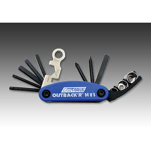 EASYRIDERS CRUZ TOOL Kit [Outback H13]