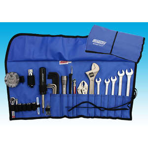 EASYRIDERS CRUZ TOOL Kit [Road Tech H3]