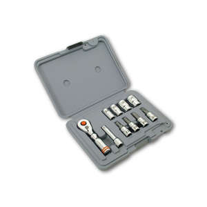 EASYRIDERS CRUZ TOOL KIT [Mini Set Compact Tool Kit / for metrisk / MSM1]