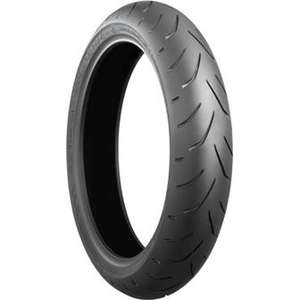 BRIDGESTONE BATTLAX гипер спорт Диапазон S20EVO ч  [110/70R17 МЕСТНОСТИ М/C