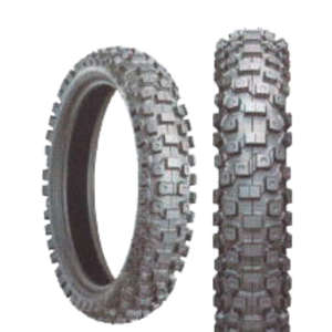 BRIDGESTONE MOTOCROSS M604 [110/80-19 59M WT] Tire