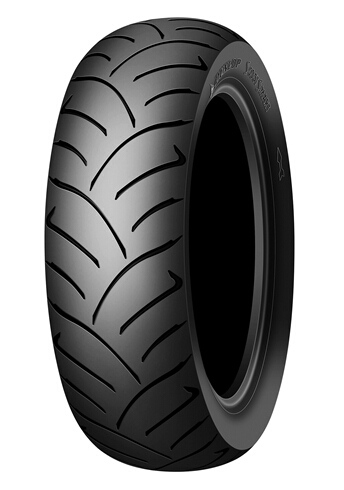 DUNLOP SCOOTSMART 【130 / 70 - 13 M / C 57 P TL】 SCOOT Smart Tire
