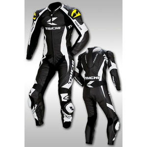 RS Taichi NXL303 GP-WRX R303 Leather Suit
