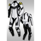 RS Taichi NXL102 GP-MAX R102 Leather Suit