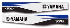FACTORY EFFEX YAMAHA Swing Arm Decal