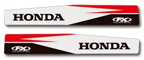 FACTORY EFFEX HONDA Swingarm Decal