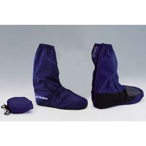 KISS Riding Boots Cover