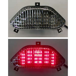 ODAX LED Tail Light