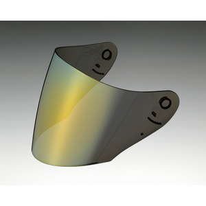 SHOEI 【Items eligible for OutletSale】 CJ - 1 Mirror Shield 【Specials Items】